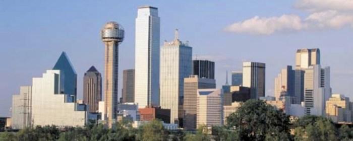 Dallas TX Hotels
